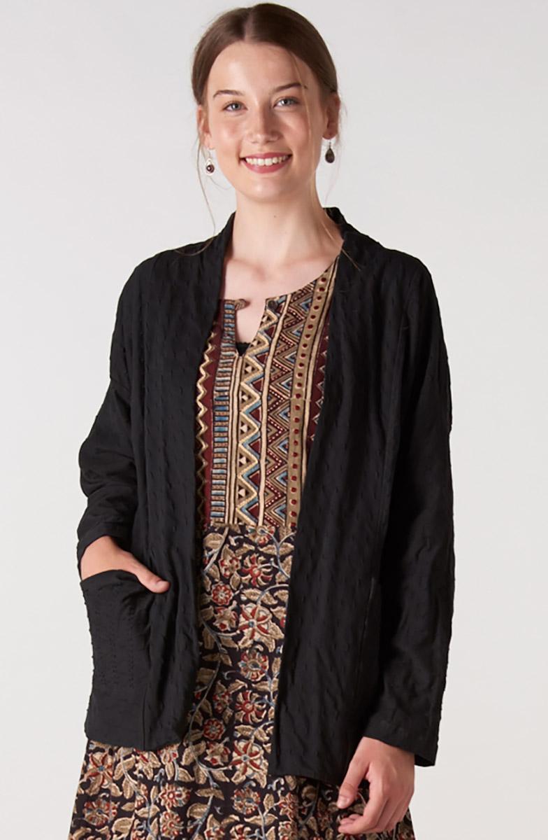 Karuna Jacket - Black