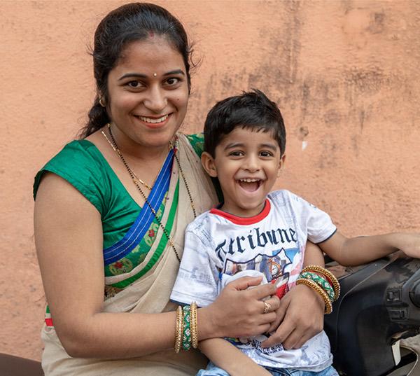 Meet Rashmi Sharma