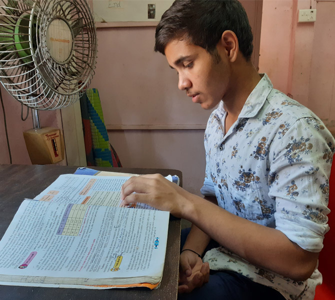 Students Prepare for 2020 Board Exams