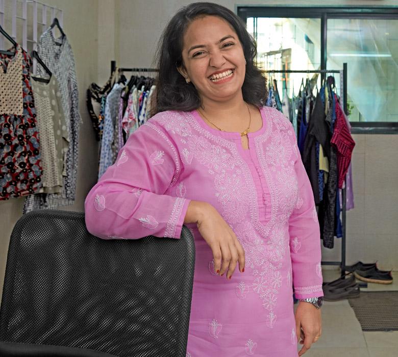 Meet Kala Darji