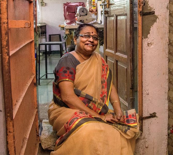 Meet Sujata Ambre