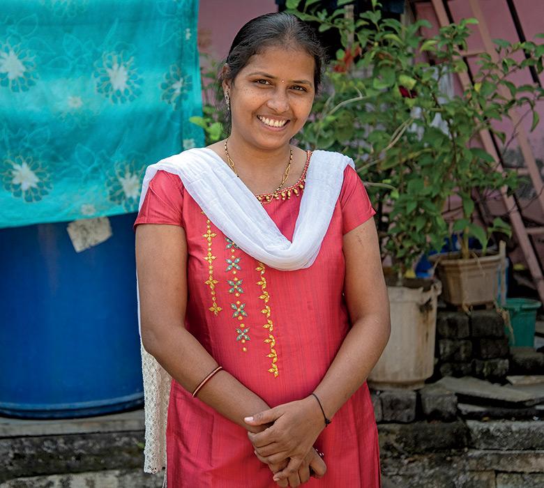 Meet Radha Singh