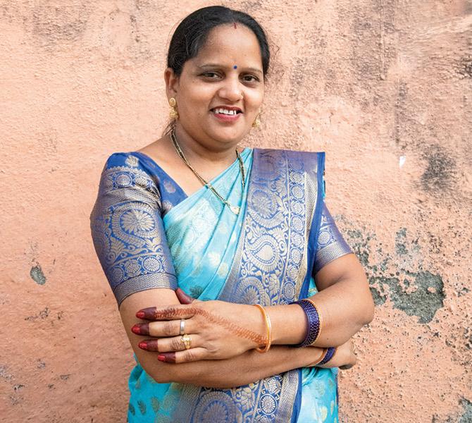 Meet Sarita Singh