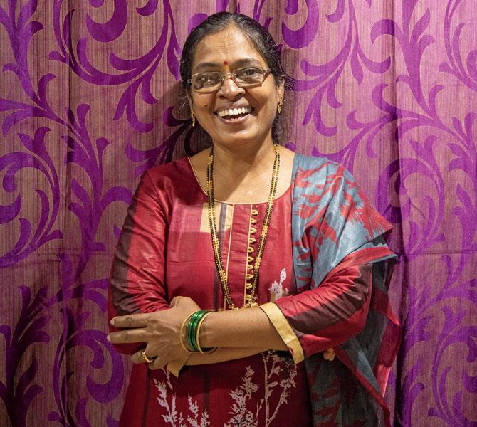 Meet Vaishali Adkar