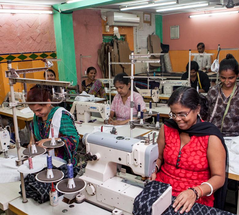 Nirmaan Collective Define Their Brand
