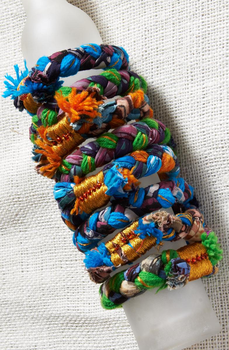 Chindi Bracelets - Set of 2