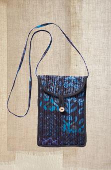 Sling Bag - Blue