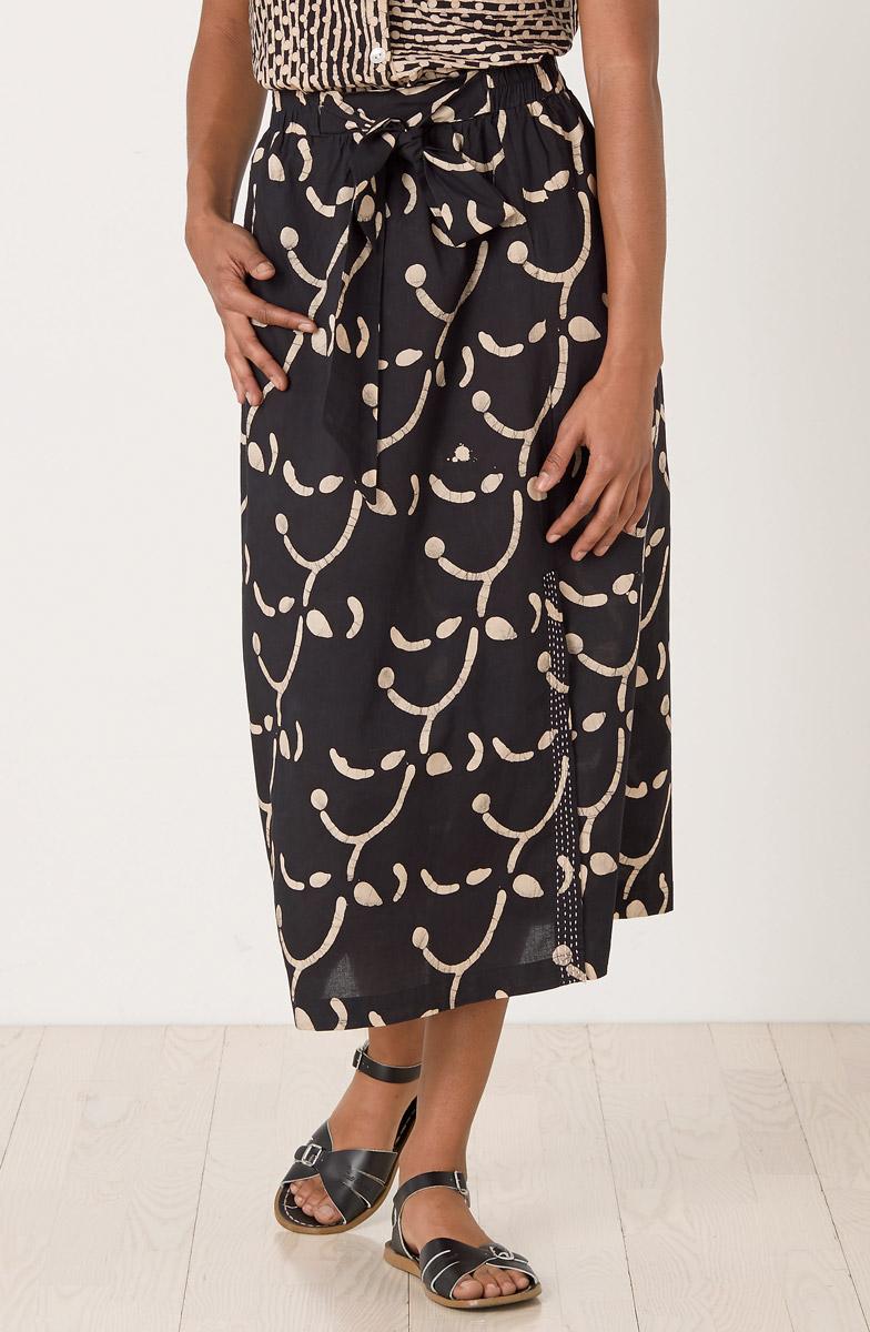 Akila Skirt - Black