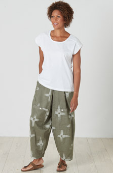 Field Pant - Riverstone