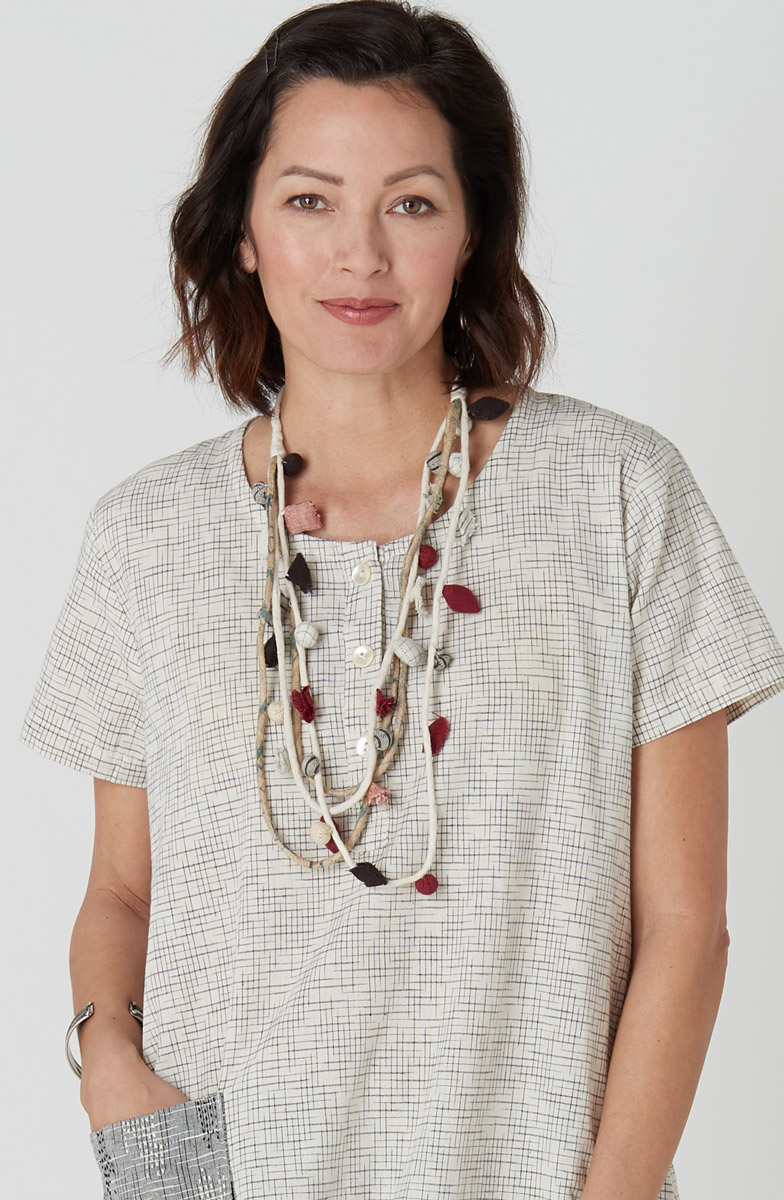 Necklace - Multi