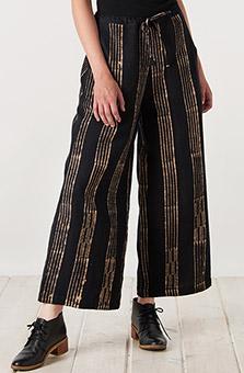 Sangli Pant - Black