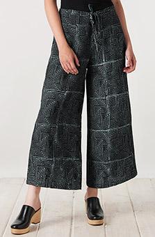 Sangli Pant - Blue