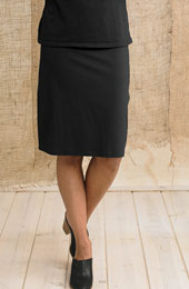 Vanita Skirt - Black