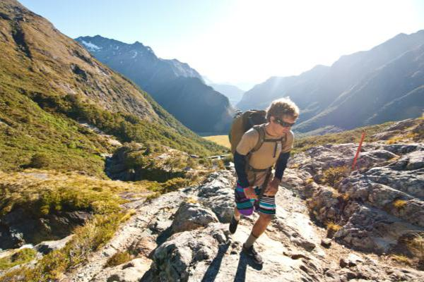 What Gear Do I Need To Start Hiking Matador Network