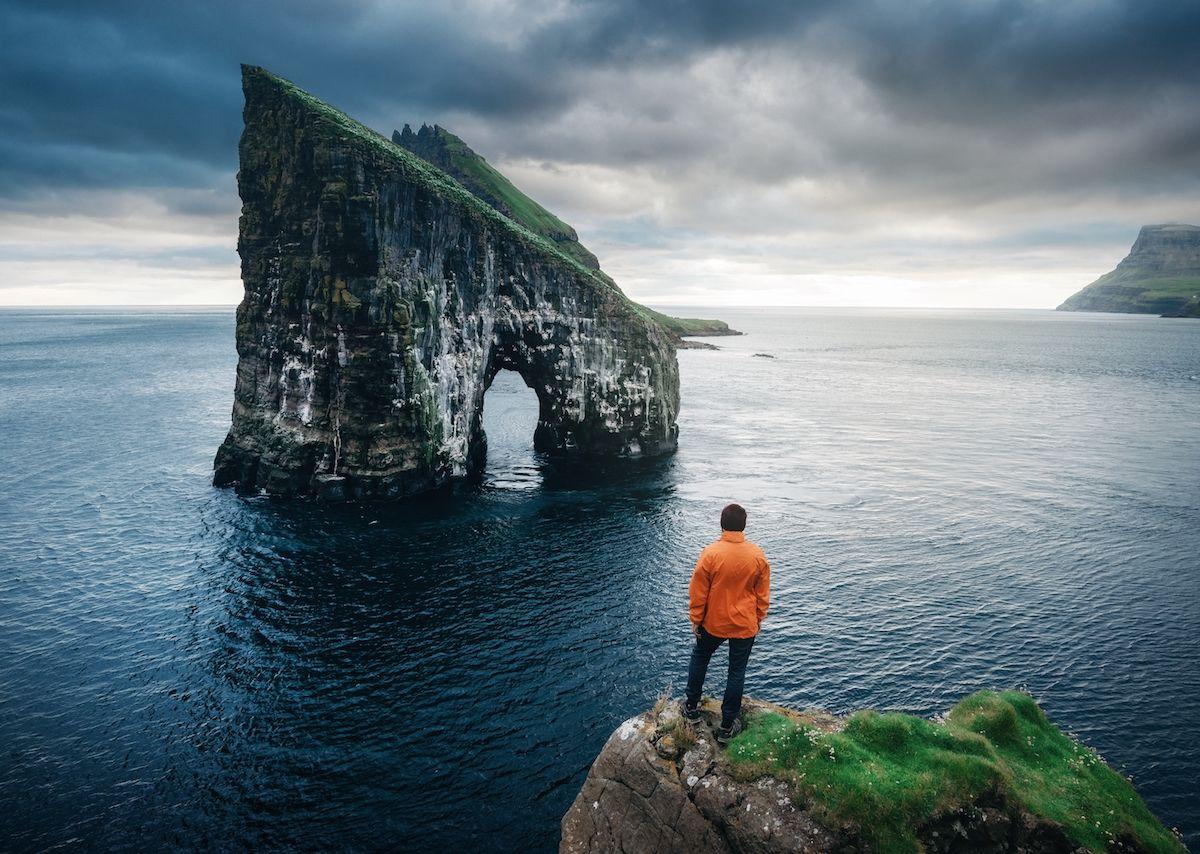 Atlantic Airways To Begin Flights Between Nyc And Faroe