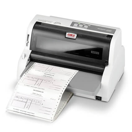 Continuous Feed / Dot Matrix Printer