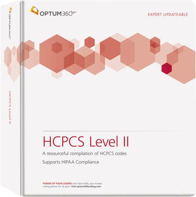 HCPCS Level II Expert Updateable