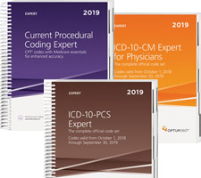 2019 Hospital Value Book Bundle Three