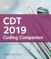 CDT 2019 Companion: Help Guide for the Dental Team