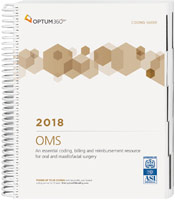 Coding and Payment Guide for OMS 2018