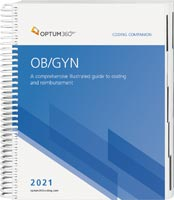 Coding Companion for OB/GYN 2021