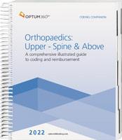 Coding Companion for Orthopedics Upper: Spine & Above 2022