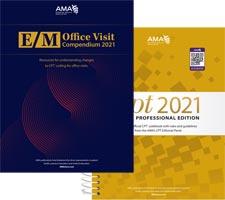 2021 CPT E/M Coding Bundle