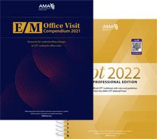 2022 CPT E/M Coding Bundle