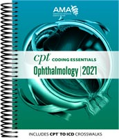CPT Coding Essentials for Ophthalmology 2021