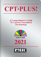 CPT Plus! 2021 Coder's Choice