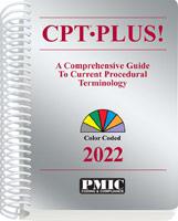 CPT Plus! 2022 Coder's Choice Spiral