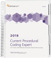 Current Procedural Coding Expert Spiral 2018