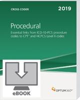 Procedural Cross Coder 2019 eBook