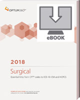Surgical Cross Coder 2018 eBook