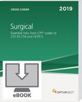 Surgical Cross Coder 2019 eBook