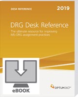 DRG Desk Reference 2019 eBook