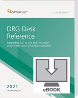 DRG Desk Reference 2021 eBook
