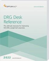 DRG Desk Reference 2022