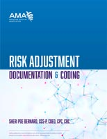 Risk Adjustment Documentation and Coding