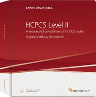 HCPCS Level II Expert Updateable
