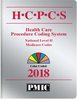 HCPCS 2018 Coder's Choice