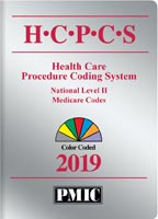 HCPCS 2019 Coder's Choice