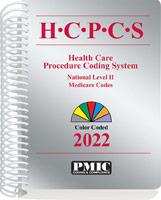 HCPCS 2022 Coder's Choice Spiral