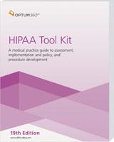 HIPAA Tool Kit 19th Edition