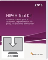 HIPAA Tool Kit eBook