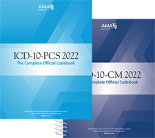 2022 ICD-10 Coding Bundle