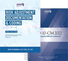 2022 ICD-10-CM Risk Adjustment Bundle