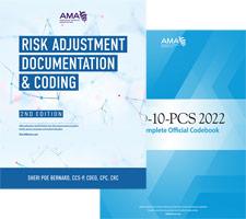 2022 ICD-10-PCS Risk Adjustment Bundle