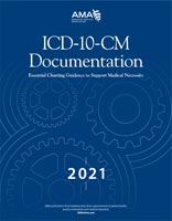 ICD-10-CM Documentation 2021
