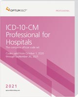 ICD-10-CM Professional for Hospitals 2021